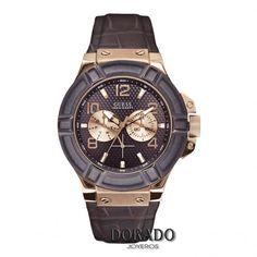 Reloj Guess hombre W0040G3