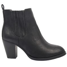 Spend-less Shoes - Lincoln - Black, $29.95 (http://www.spendless.com.au/lincoln-black/)