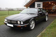 Jaguar - XJR 4.0 V8 supercharged - 1998