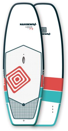 Maxi-G - Nahskwell Stand Up Paddle