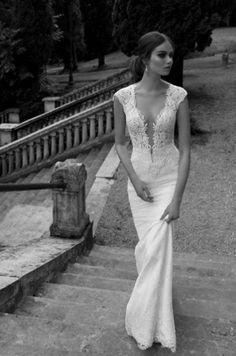 Colección 2014 de vestidos de novia de Berta Image: 18