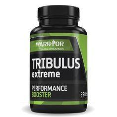 Tribulus na regeneráciu je celkom fajn. Uvidím, či sa prejaví aj ako afrodiziakum. :D