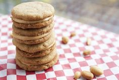 pbcookie recipe by Crepes of Wrath. Tastes like a homemade nutterbutter.