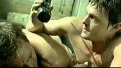 Norman Reedus and Sean Patrick Flanery in a deleted scene from Boondock Saints. It's hilarious!