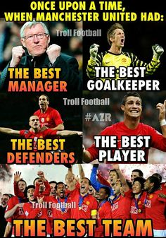 """""""Those Days! """" Those days are coming back! We'll have all these and more! #GGMU"""