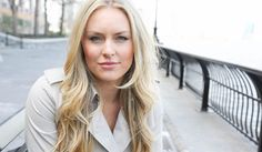 Lindsey Vonn talks health, diet, skiing in Vail, exercise, and Tiger Woods.