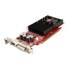 Visiontek Radeon HD 4650 Graphics Card. RADEON 4650 PCIE X16 LP/ATX1GB DDR2 DVI/HDMI/VGA XP/VISTA 300W V-CARD. ATi Radeon HD 4650 - 1GB DDR2 SDRAM 128bit - PCI Express 2.0 - DVI-I, HD-15, HDMI - Retail by VisionTek. $179.68. Manufacturer/Supplier: VisionTek Products, LLC Manufacturer Part Number: 900276 Brand Name: Visiontek Product Name: Radeon HD 4650 Graphics Card Marketing Information: Loaded with the latest features, the VisionTek Radeon HD 4650 Graphics card deliver ...
