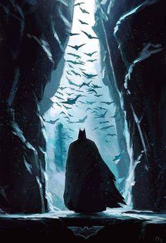 Batman Painting, Batman Artwork, Batman Wallpaper, Batman Drawing, Uhd Wallpaper, Dark Knight Wallpaper, Batgirl, Catwoman, Batman The Dark Knight