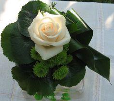 Aranjament floral de masa de la 123flori