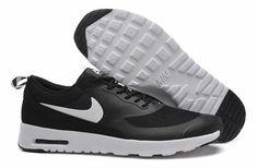 sale retailer 16bac b010b nike air thea homme,homme air max thea noir et blanche pas cher Nike Shox