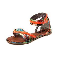 Womens Dollhouse Huntington Sandal #Glimpse_by_TheFind