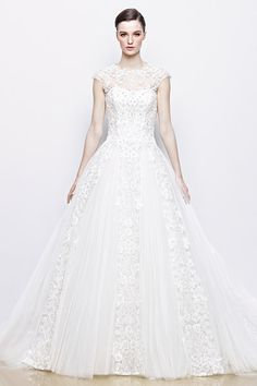 enzoani wedding gown #wedding #weddingdream123