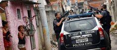 InfoNavWeb                       Informação, Notícias,Videos, Diversão, Games e Tecnologia.  : Suspeito é baleado durante operação policial na Ci...