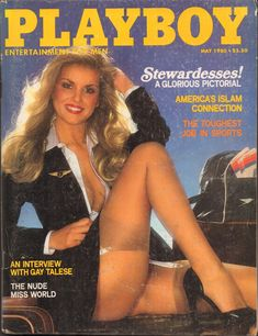 Playboy Magazine Terri Knepper May 1980 Gay Talese Sex In America Boston VG+ Playboy Bunny, Playboy Playmates, Hugh Hefner, Playmates Of The Month, Strip, Miss World, Cover Model, Covergirl, Pop Culture