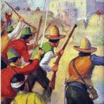 """""""Victory or Death"""" at the Alamo"""