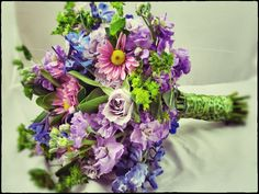 wild flowers wedding arrangements - Google Search