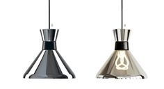 Scandinavian Modern Design LIGHTING, LIGHTYEARS, HULGER, PHARAOH PENDANT LAMP - in Hong Kong