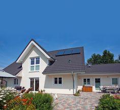 Klassik 292 von Bau mein Haus - Musterhaus.net | Hausbau-Haustypen ...