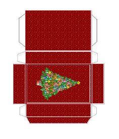 Boxes and Bags Mini Printables - de wissel - Álbumes web de Picasa
