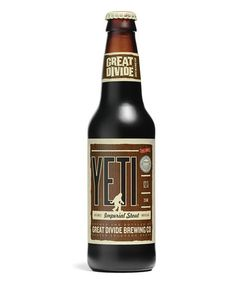 Yeti Imperial Stout | Don't get us wrong­—we love Guinness. But we consulted the experts, and these brews are worth celebrating, too.
