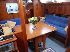 2006 Hallberg-Rassy 43 Sail Boat For Sale - www.yachtworld.com