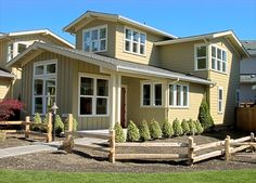 Some of the Coolest little homes ever. By The Cottage Company in Silverdale, WA. From $359,950.