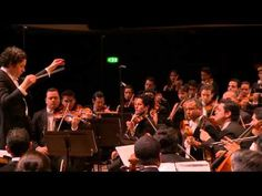 Mahler - Symphony No 5 - Dudamel - YouTube