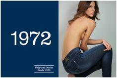 1972 collection. concept, style e foto cartello vetrina pe 2012