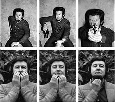 Photographs of French criminal Jacques Mesrine Mafia Gangster, Book Authors, Books, Photographs, Photos, Best Mysteries, Lone Wolf, Gangsters, Guys And Girls