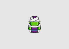 Piccolo (Dragon Ball Z character designs)