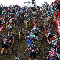 Spa-Francorchamps Superprestige / Photopress.be