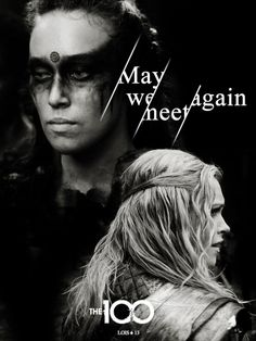 May we meet again || Lexa and Clarke