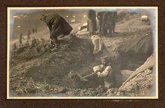 Srbija,1914