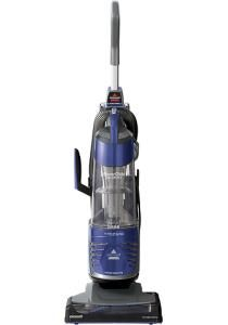 BISSELL - PowerGlide Deluxe Pet Self-Propelled Bagless Upright Vacuum - Purple Passion - Larger Front. <$200. This acts like a canister & upright combo...