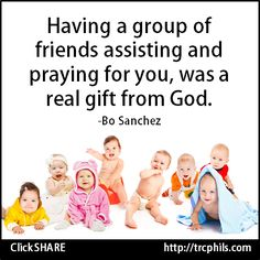 Does Praying for Others Come Natural to Us? Praying For Others, Group Of Friends, Friendship Quotes, Scriptures, Prayers, Inspirational Quotes, Faith, God, Sayings