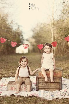 Valentines Day mini session