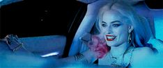 Harley Quinn #Suicide_Squad