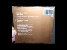 "Liza Minnelli ""Losing My Mind"" (12-inch version, 1989) HD"
