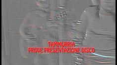 Tammurria prove ufficiali Disco Terra te menzu 2014