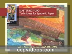 Mastering Yupo with George James