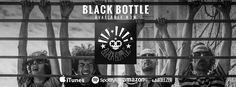 """O primeiro álbum dos Bed Legs, """"Black Bottle"""", já se encontra disponível em todas as lojas digitais. O lançamento do álbum em formato físico ocorrerá ainda durante este ano. Depois do lançamento do primeiro EP """"Not Bad"""" em 2014, """"Black Bottle"""" é o nome do álbum de estreia deste projecto de Braga.   …Partilhar"""