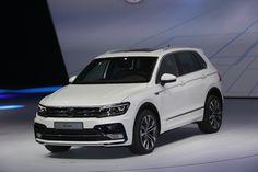 2017 VW Tiguan - Specs, Review, Release Date - http://newautocarhq.com/2017-vw-tiguan-specs-review-release-date/