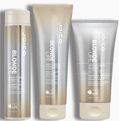 Joico Blonde Life Shampoo & Conditioner Foil Duo-Packet Giveaway (1,000 Prizes) - http://freebiefresh.com/joico-blonde-life-shampoo-conditioner-foil-duo-packet-giveaway-1000-prizes/