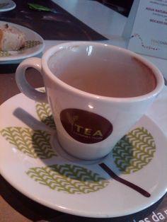 Tea Connection. Buenos Aires. Argentina.