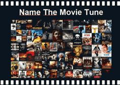 Movie Tunes - Quiz and PPTs for talking about movies