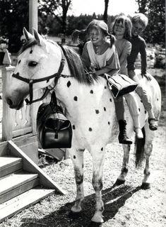 Pippi Långstrump my heroe