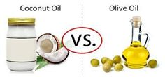 A randomized study of coconut oil versus sunflower oil on cardiovascular risk factors in patients with stable coronary heart disease