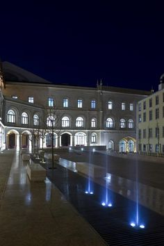 Rossio railways station, Lisbon - PORTUGAL.