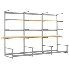 Designed for efficient storage of lumber.Constructed of four individual steel upright frames, all welded construction,free standing. Unit provides one shelf and four shelves Mudroom Storage Bench, Lumber Storage Rack, White Storage Bench, Lumber Rack, Ikea Storage Cabinets, Diy Toy Storage, Stair Storage, Cube Storage, Wood Storage