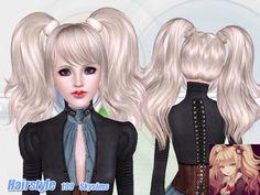 Hair Idea - Skysims